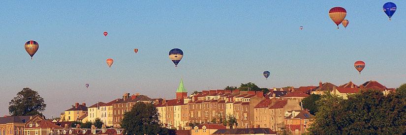 Bristol Hot Air Balloons