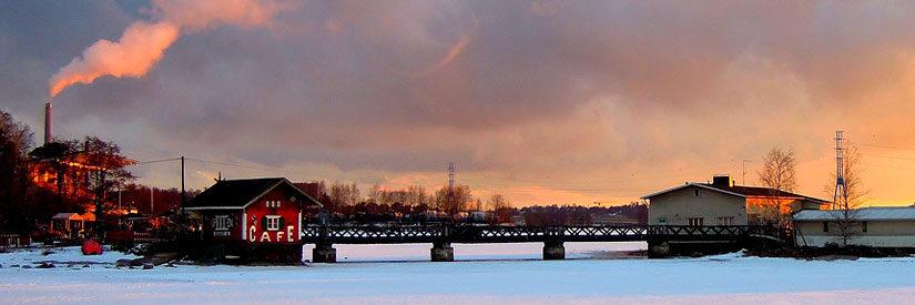 Helsinki Sibelius Park