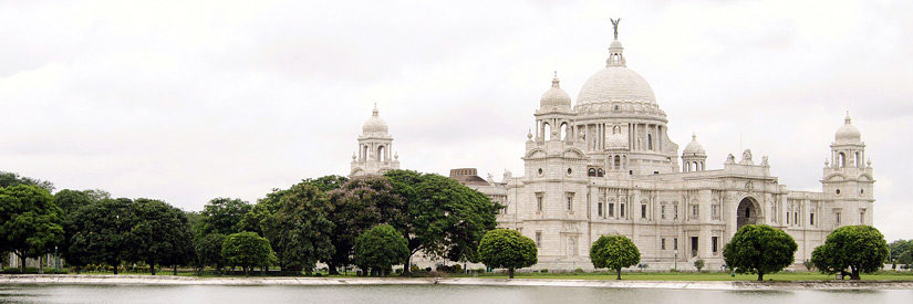 Kolkata Victoria Memorial