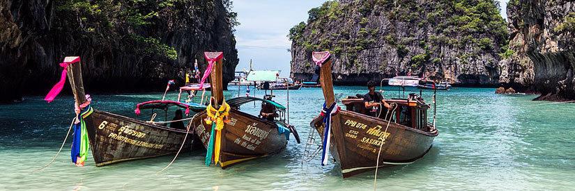 Phuket Phi Phi Island Tour