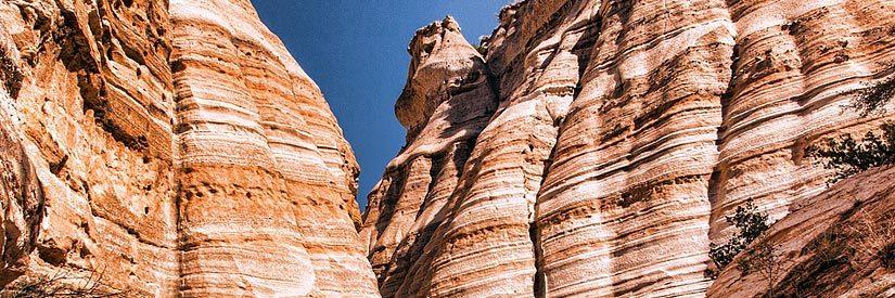 Santa Fe - Tent Rocks