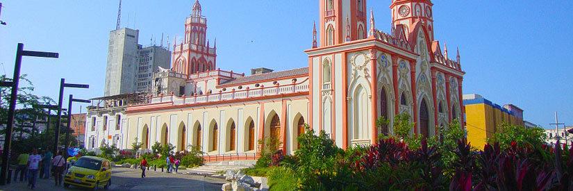 Barranquilla Church
