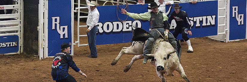 Austin Texas Rodeo