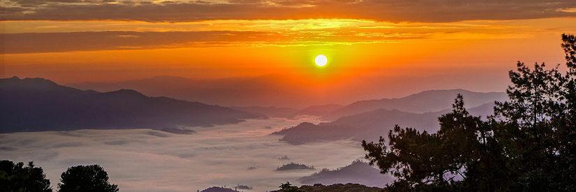 Chiang Mai Huai Nam Dang National Park