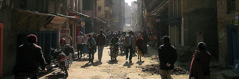 Kathmandu Center
