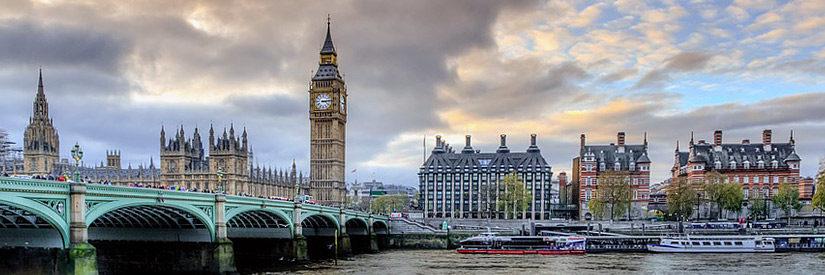 London Big Ben Westminster