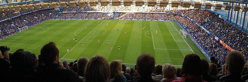 Manchester Etihad Stadium