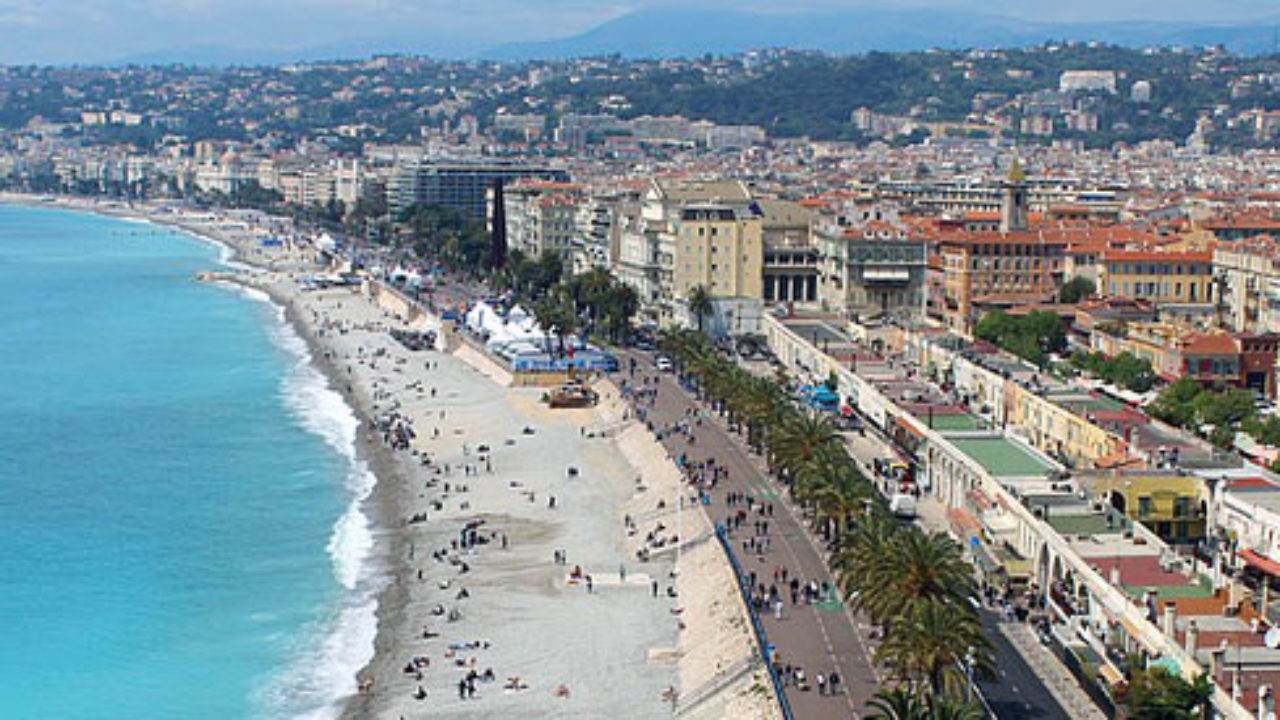 The Ultimate Nice France Solo Travel Guide Sologuides