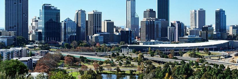 Perth Kings Park